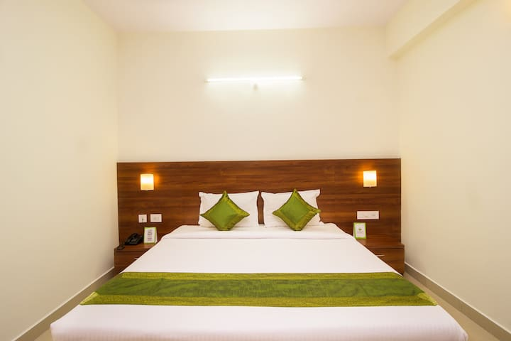 Warming Stay @ Sanjeev Reddy Nagar, Hyderabad