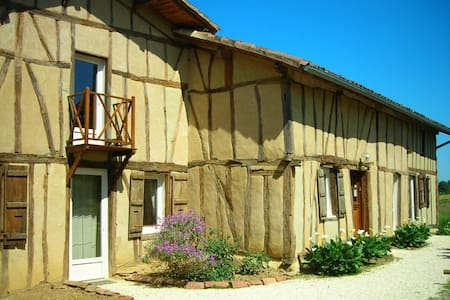 Belliette - Chambres d'hôtes Gers - Bed & Breakfast