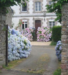 Ancien Presbytère, Plougoumelen, Golfe du Morbihan
