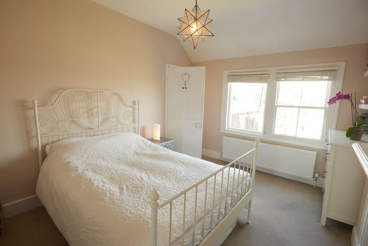 Pretty Double Room