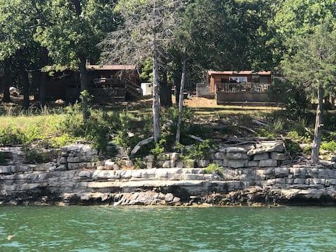 El Golden Opportunity Cabin Combo