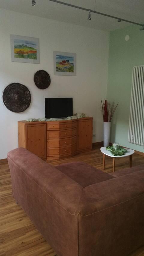 Wohlfühlappartement in Baiern bei Abensberg
