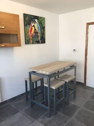 Appartement 4 personnes à Comines-Warneton