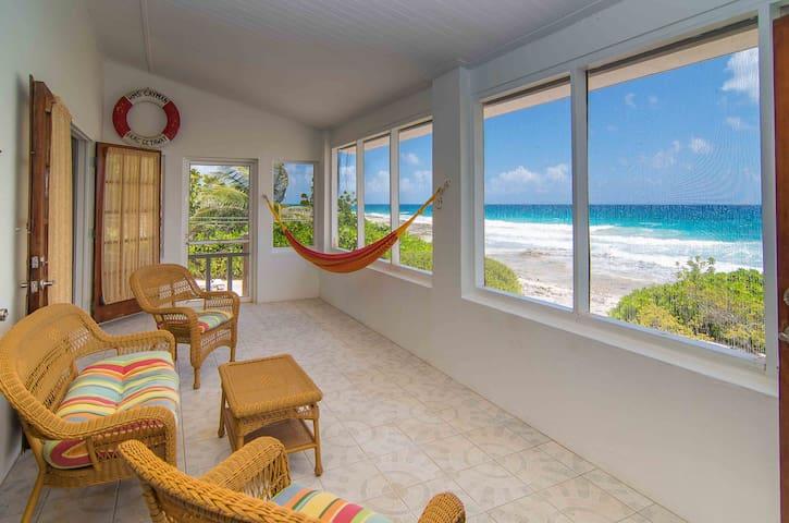 Cayman Brac Getaway - Perfect Island Beach House! - Cayman Brac - House