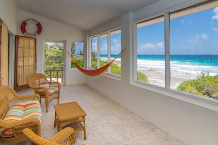 Cayman Brac Getaway - Perfect Island Beach House! - Cayman Brac - Casa