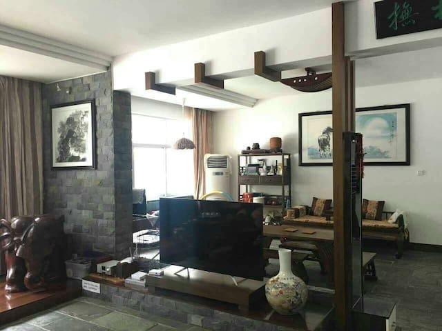 【景区房】森林公园小家别院(可住9人) - Zhangjiajie Shi - Appartement