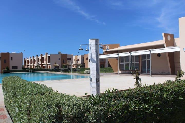 Small Villa Sidi Rahal - El Jadida - Villa
