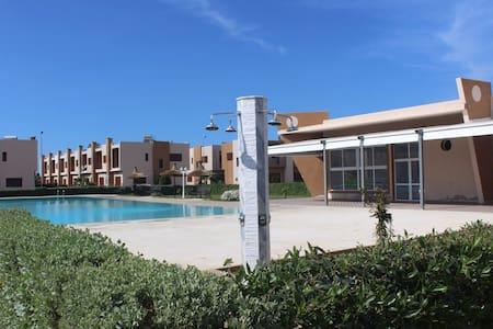 Small Villa Sidi Rahal - アル・ジャディーダ