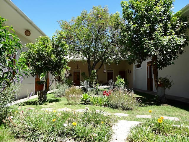 Zaguan Hostal Boutique - Vicuña - Bed & Breakfast