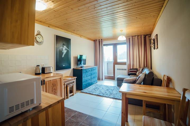 Haus Izabella, apartment 8