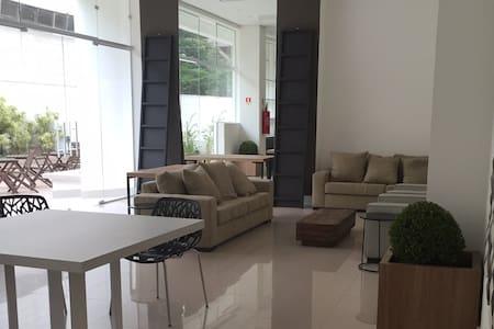 Flat/studio in Granja Viana