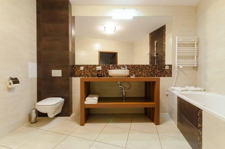 Apartament suite 23b