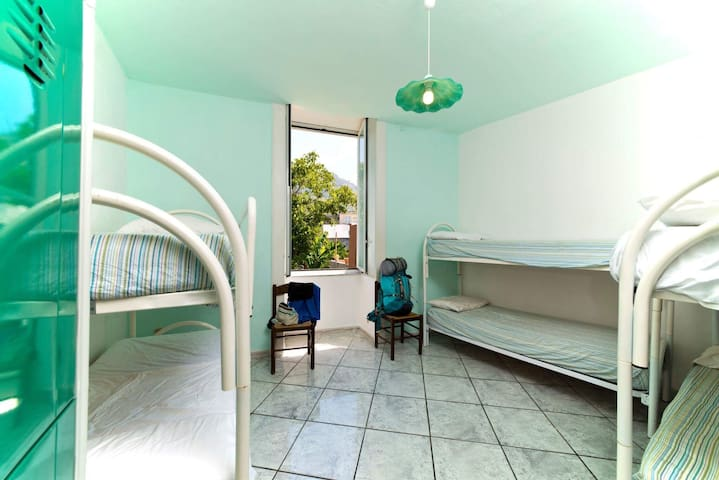 Hostel in Center Close to Beach!!
