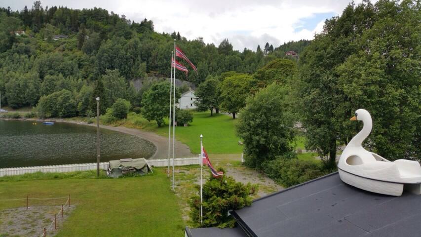 Rimelige rom på Lillehammer. - Lillehammer - Maison