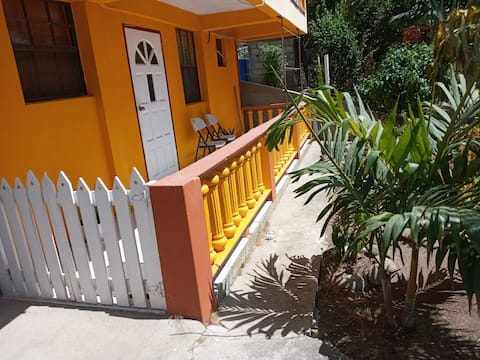Escape to Mayreau: Explore, Rest and Relax