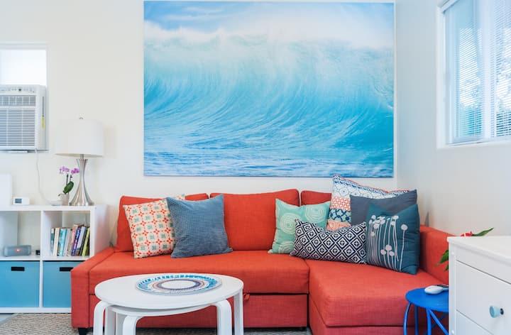 Coastal Studio Guesthouse