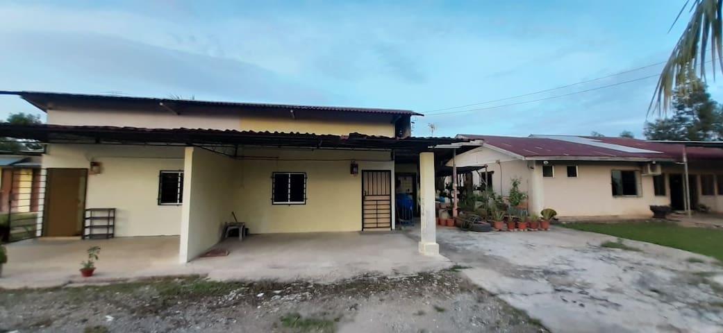 JS Lodge Tuaran