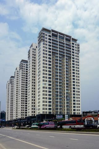 New Life Tower, Cai Dam