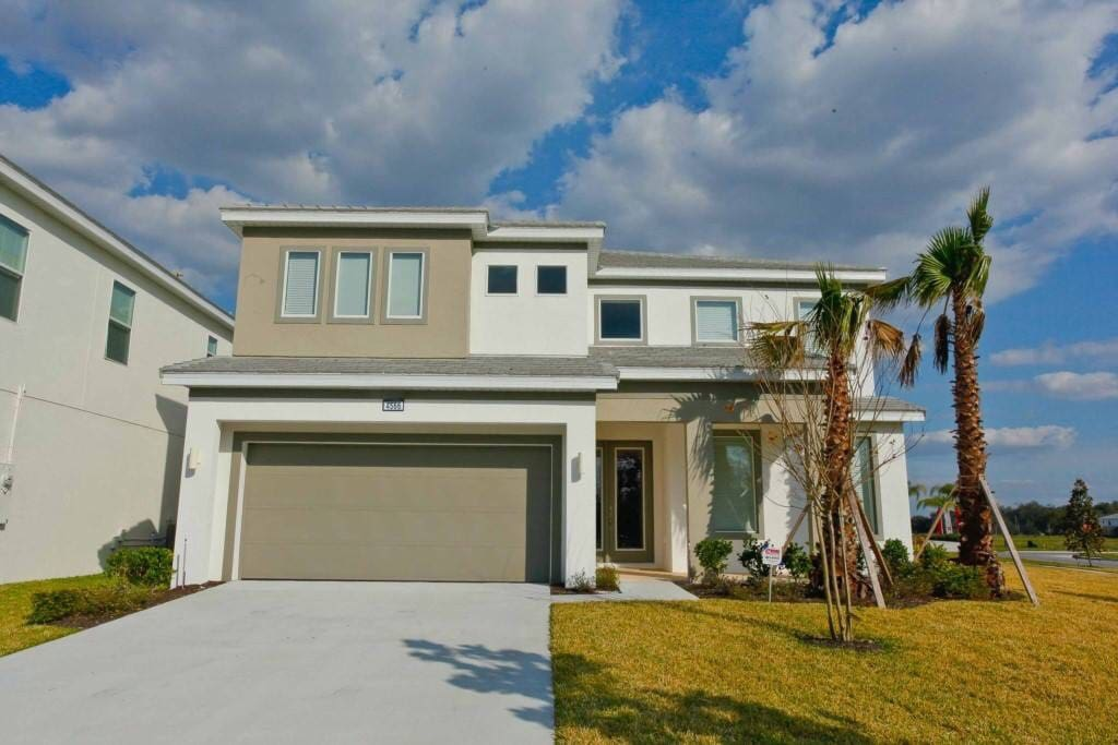 Vacation Home In Orlando Houses For Rent In Kissimmee Florida United States