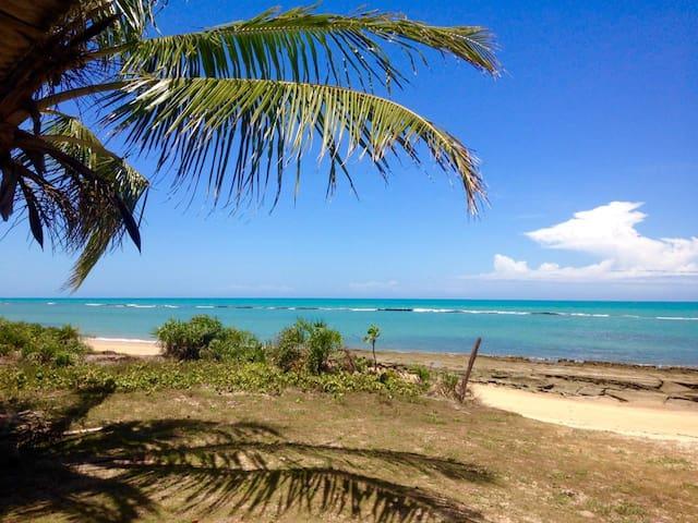 Canto dos Passarinhos (sítio hostel e camping)