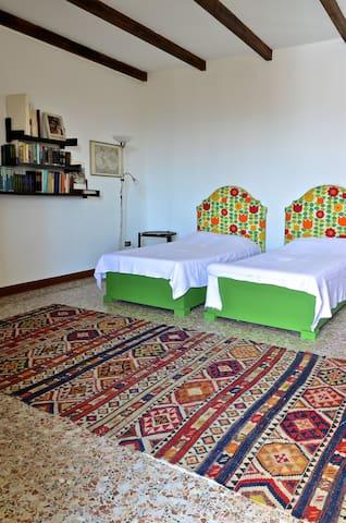 Appartamento in casa padronale - Rosignano Monferrato - Villa