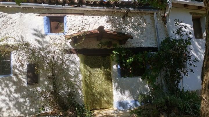 Casa serrana en la Sierra del Segura