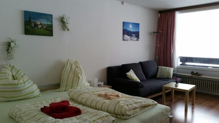 Apartment im Schlosspark Grubhof