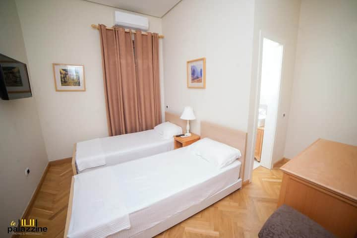 Le Palazzine Hotel Standard Double or Twin Room