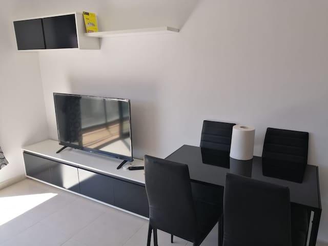 Apartamento con exelente ubicacion en deltebre
