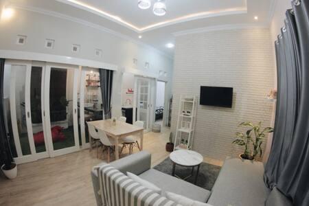 Rumah kedua
