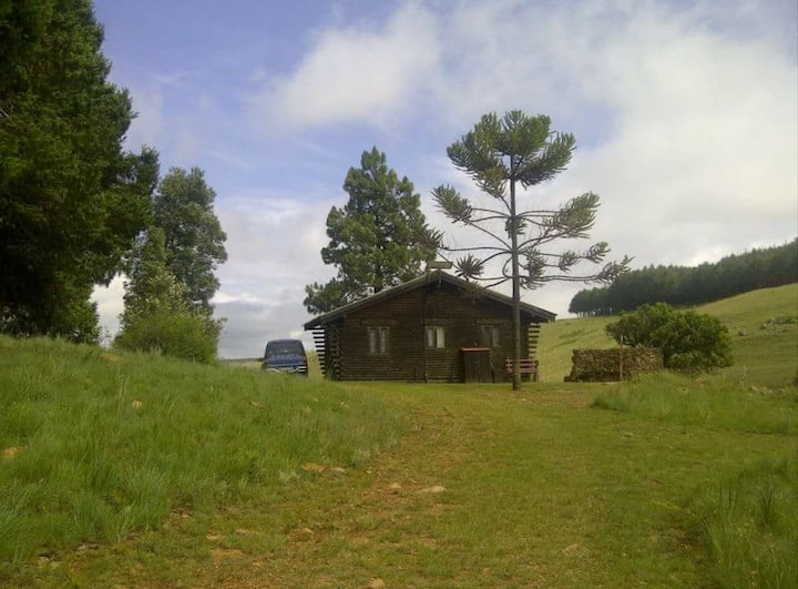 Treat me nice self-catering chalet