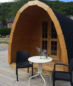 Glamping-POD Mullerthal 2 pers