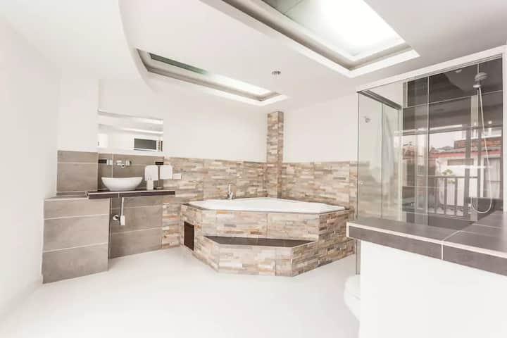 Suite Casa Centenario Pereira / Risaralda
