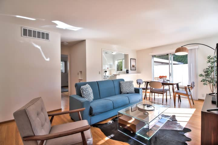 1 Bedroom near Stanford and Caltrain