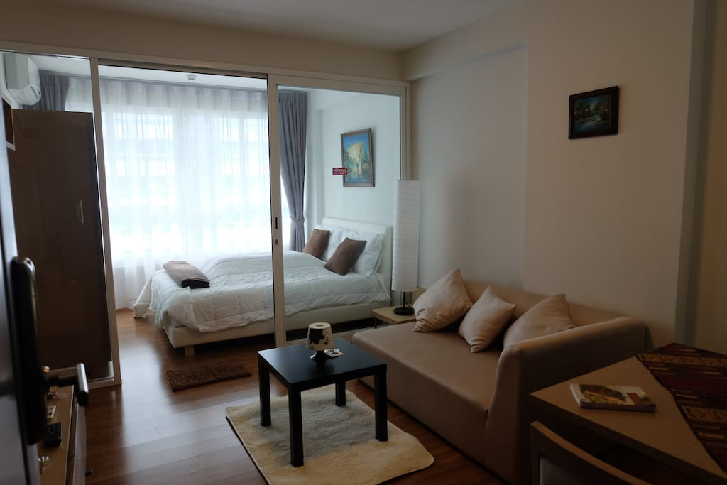 Thailand Apartments For Rent