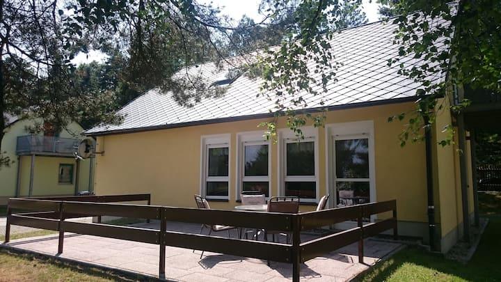 Rübezahlstiege - Wohnung mit großzügiger Terrasse