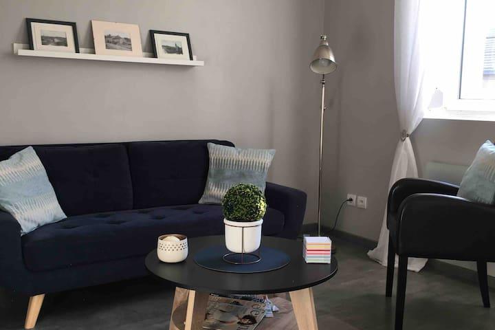 Le petit chez vous