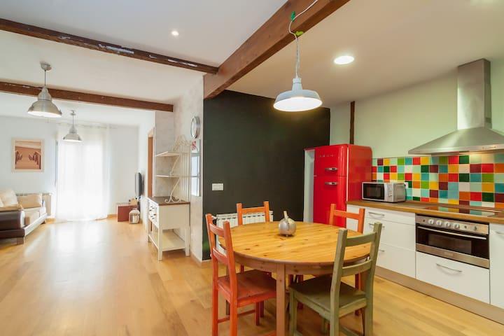 Bonito piso en perfecta ubicación - Santander - Hus