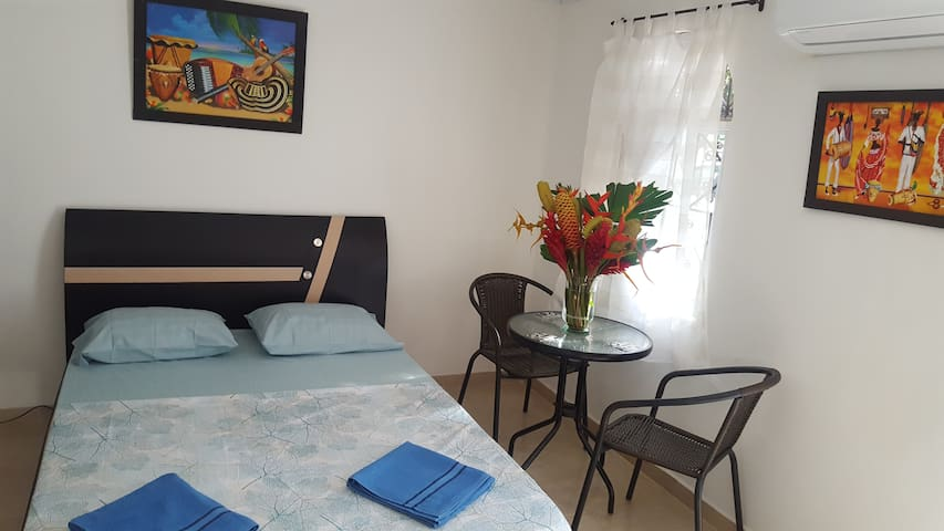 Cosy apartment in Santa Marta # 1