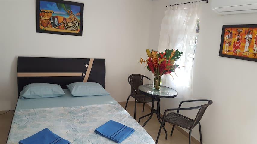 Cosy apartment in Santa Marta # 1