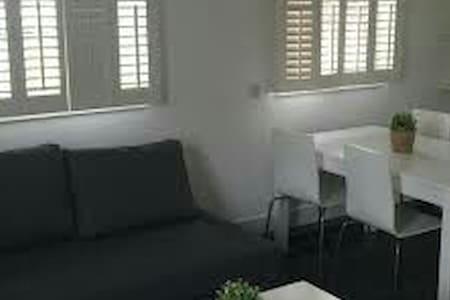 Rumah ganal - Apartment
