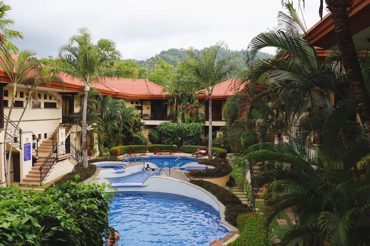 Jaco Beach Luxury   - Corteza Del Sol  1B
