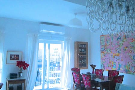 SLIEMA CENTRAL-BRIGHT & STYLISH, SINGLE ROOM - Sliema