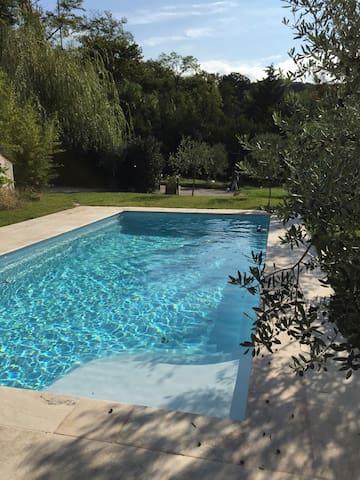 Farniente en Provence - Saint-Chamas - Lejlighed