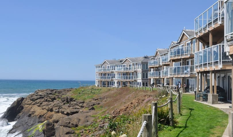 Whale Point at Depoe Bay - Depoe Bay - Timeshare