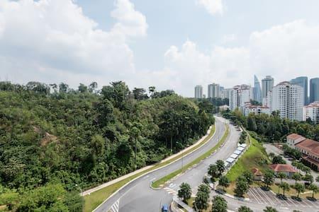 1 price! 3beds! A bargain! - Kuala Lumpur