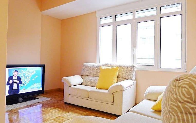 Apartamento Ribeira Sacra