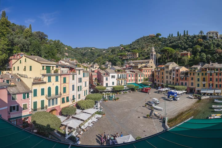 Brand New Apt in the Heart of Portofino