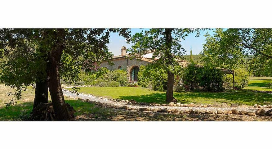 Country House Ginestriccio - Bibbona - Appartement