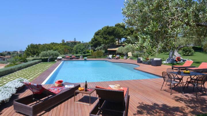 MASSIMO VILLAS® - Villa Terra del Sole